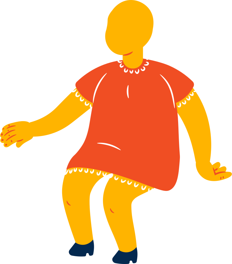 style fat girl sitting Vector images in PNG and SVG | Icons8 Illustrations