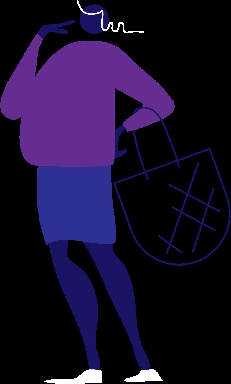 Style  Y shopping 2 femme Images vectorielles en PNG et SVG | Icons8 Illustrations