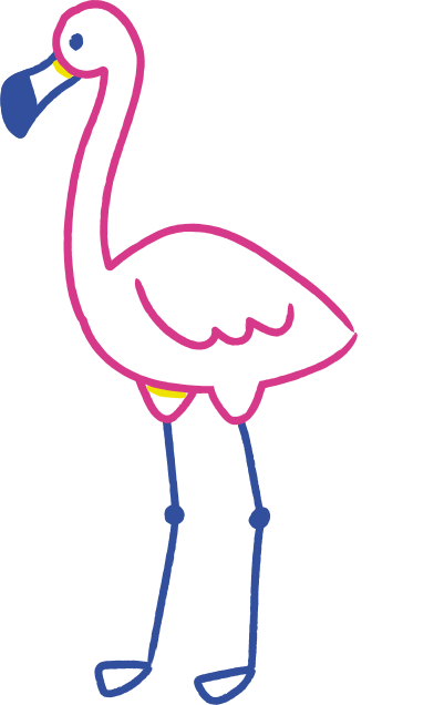 style flamingo images in PNG and SVG   Icons8 Illustrations