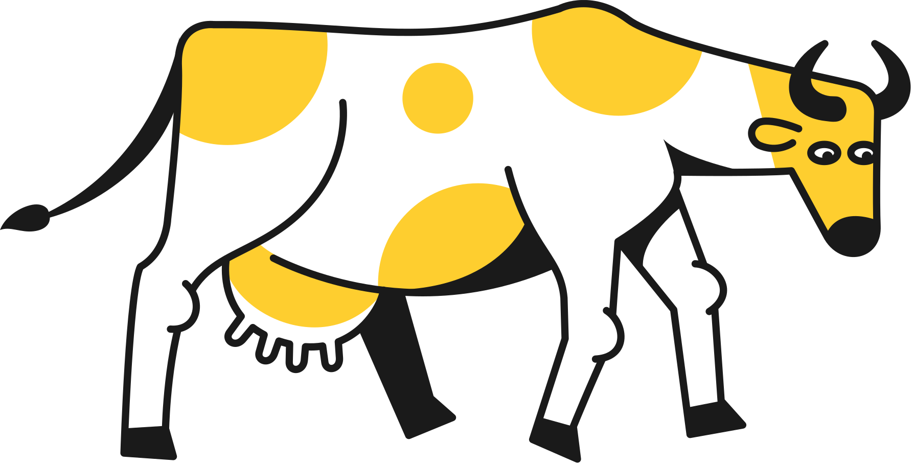 style cow images in PNG and SVG   Icons8 Illustrations