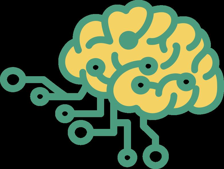 message sent  brain Clipart illustration in PNG, SVG
