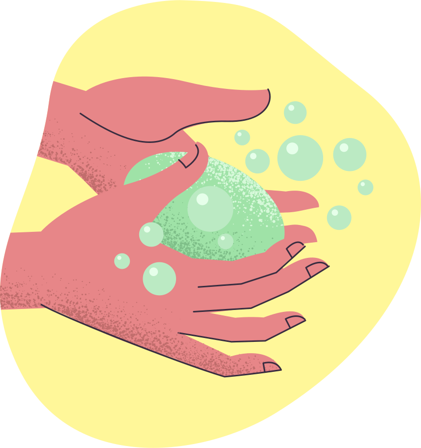 style Washing hands Vector images in PNG and SVG | Icons8 Illustrations