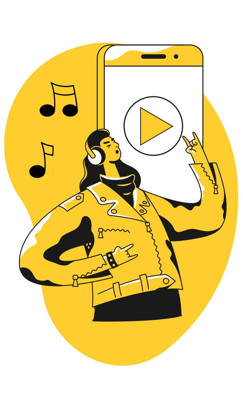 style Music Vector images in PNG and SVG | Icons8 Illustrations