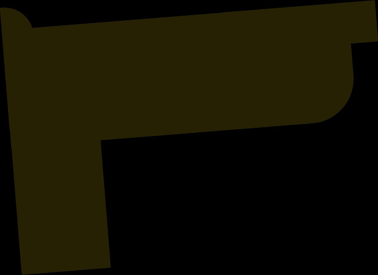 pistol Clipart illustration in PNG, SVG