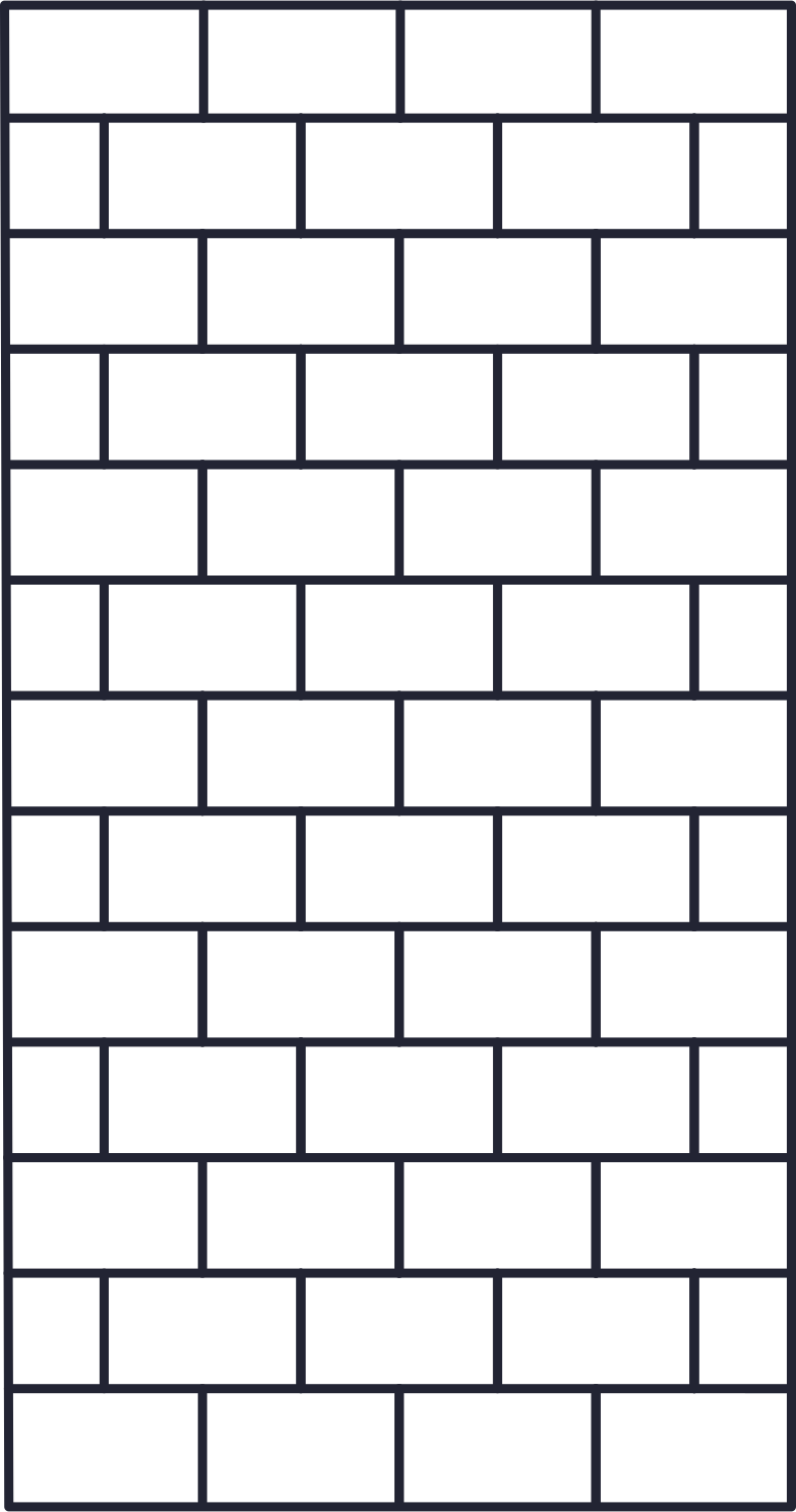 wall Clipart illustration in PNG, SVG