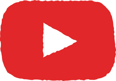 style social media youtube images in PNG and SVG | Icons8 Illustrations