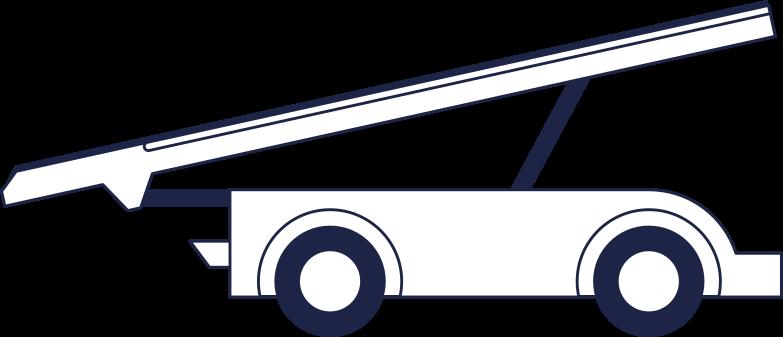 loader line Clipart illustration in PNG, SVG