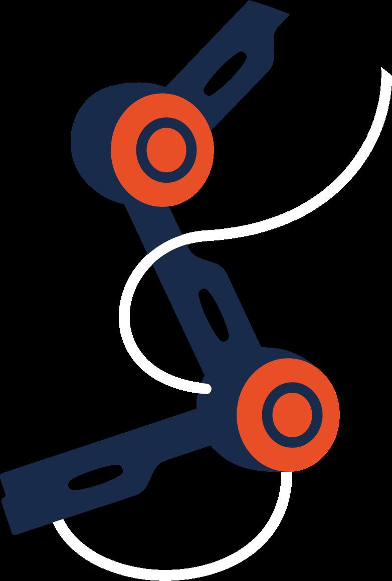 bracket Clipart illustration in PNG, SVG