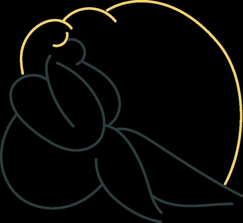 girl Clipart illustration in PNG, SVG
