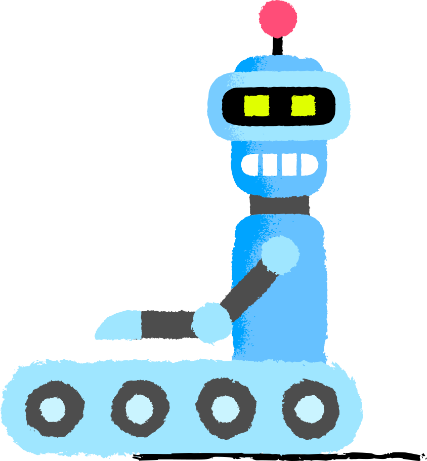 style robot Vector images in PNG and SVG | Icons8 Illustrations