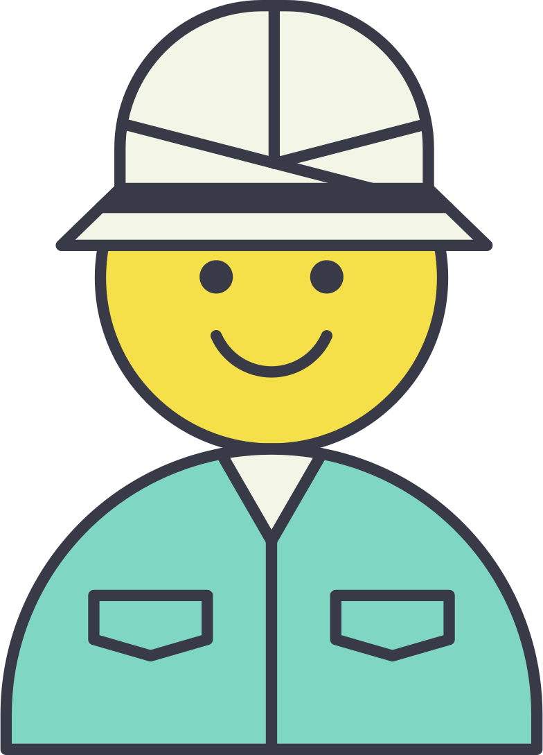 style foreman Vector images in PNG and SVG | Icons8 Illustrations
