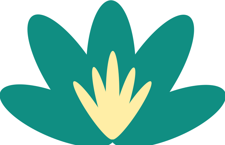 water lily Clipart illustration in PNG, SVG