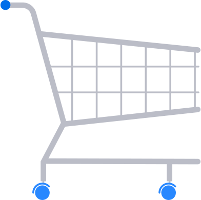 style supermarket trolley images in PNG and SVG | Icons8 Illustrations