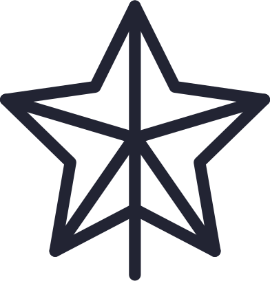 style christmas tree star images in PNG and SVG | Icons8 Illustrations