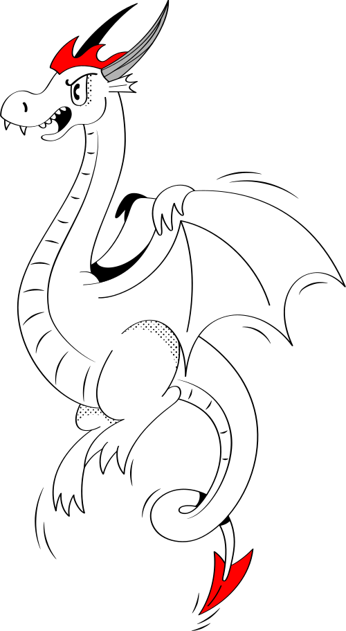 style dragon images in PNG and SVG   Icons8 Illustrations