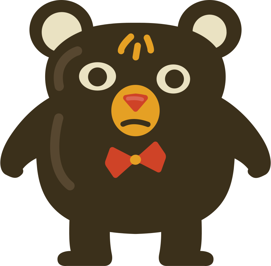 style bear Vector images in PNG and SVG   Icons8 Illustrations