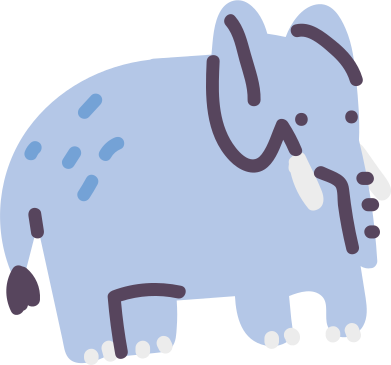 style elephant images in PNG and SVG | Icons8 Illustrations