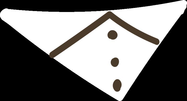 shirt Clipart illustration in PNG, SVG