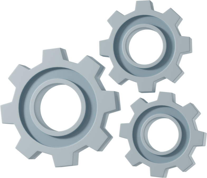style gears Vector images in PNG and SVG | Icons8 Illustrations