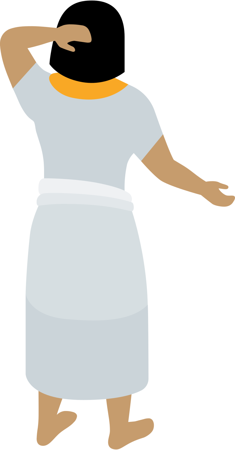 egyptian Clipart illustration in PNG, SVG