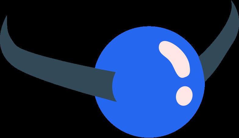 gag Clipart illustration in PNG, SVG