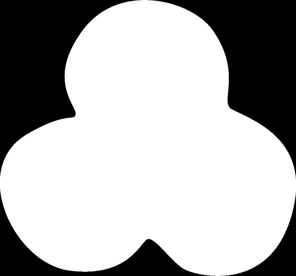 PNGとSVGの  スタイルの 三つ葉 ベクターイメージ | Icons8 イラスト