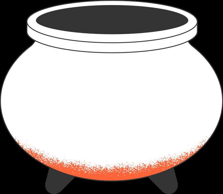 Ilustração de clipart de pode em PNG e SVG