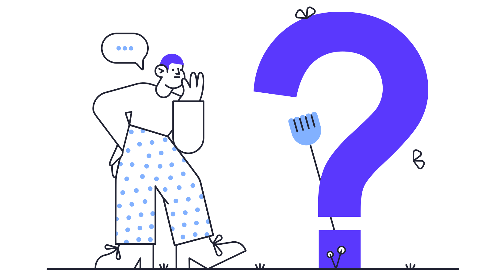 style Question Vector images in PNG and SVG   Icons8 Illustrations