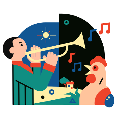 style Country music images in PNG and SVG | Icons8 Illustrations