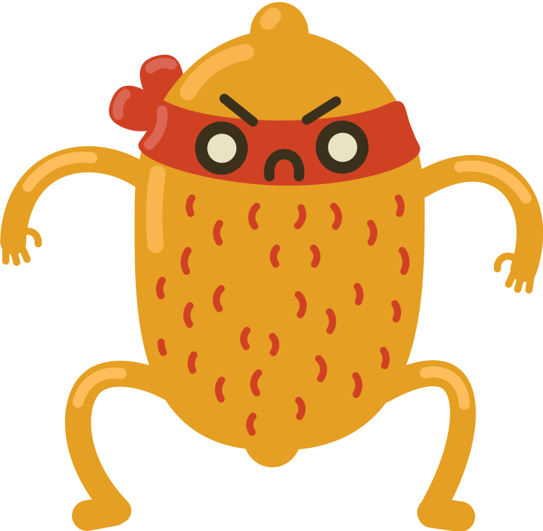 style fury fruit Vector images in PNG and SVG | Icons8 Illustrations