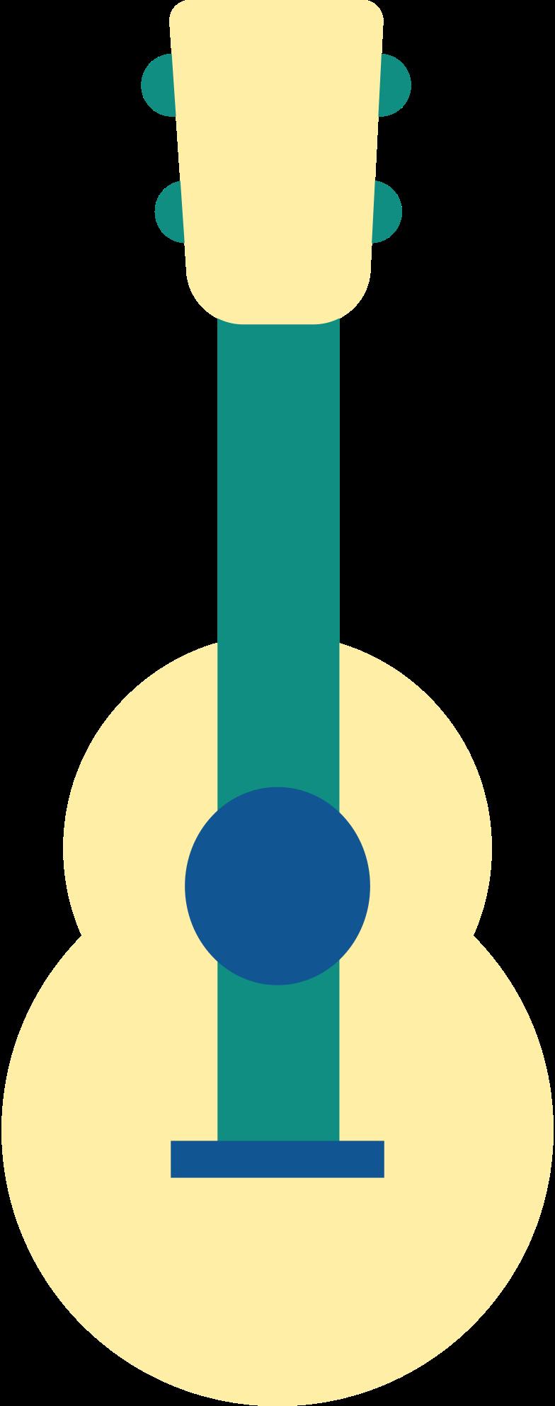 ukulele Clipart illustration in PNG, SVG