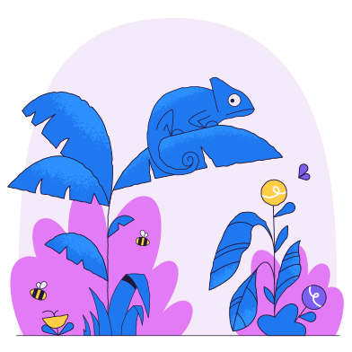 style Jungle images in PNG and SVG | Icons8 Illustrations