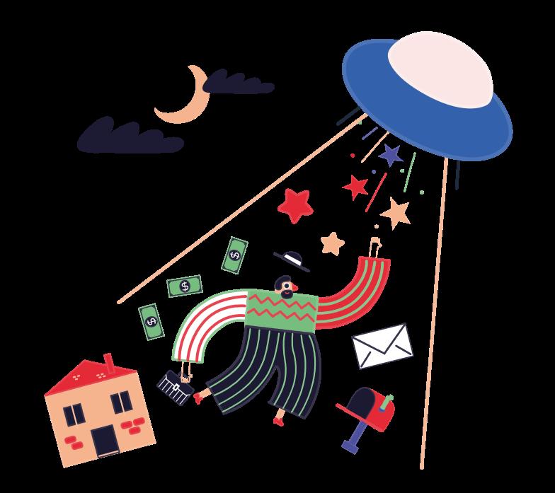 Log in Clipart illustration in PNG, SVG