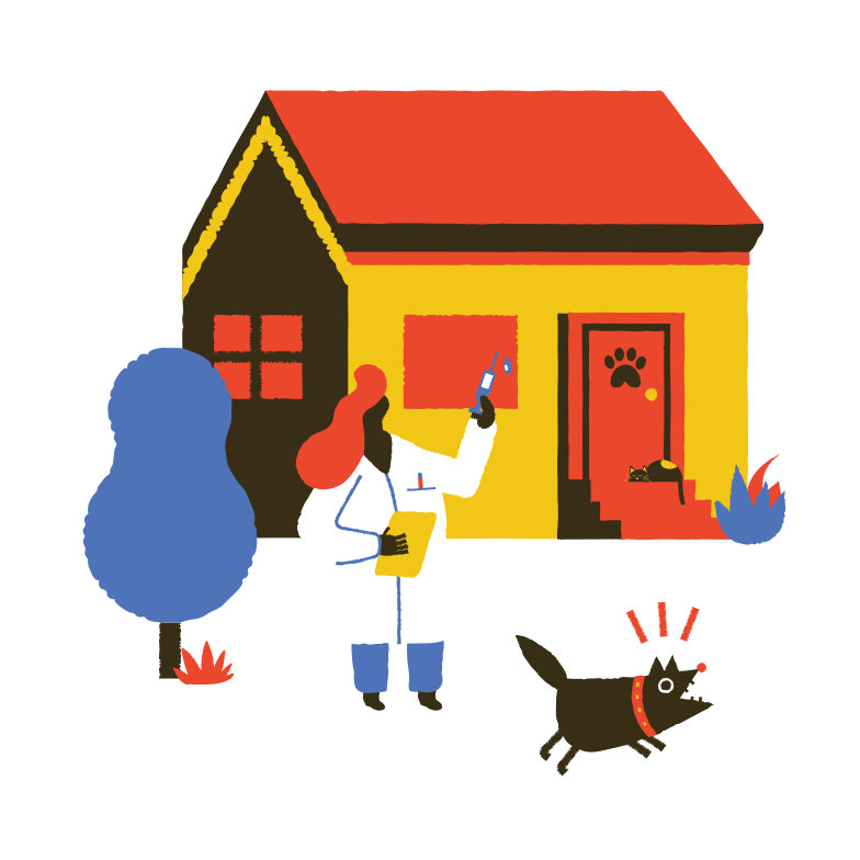 style Veterinary clinic Vector images in PNG and SVG | Icons8 Illustrations