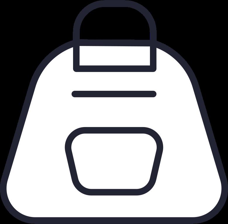 Vektorgrafik im  Stil rucksack als PNG und SVG | Icons8 Grafiken