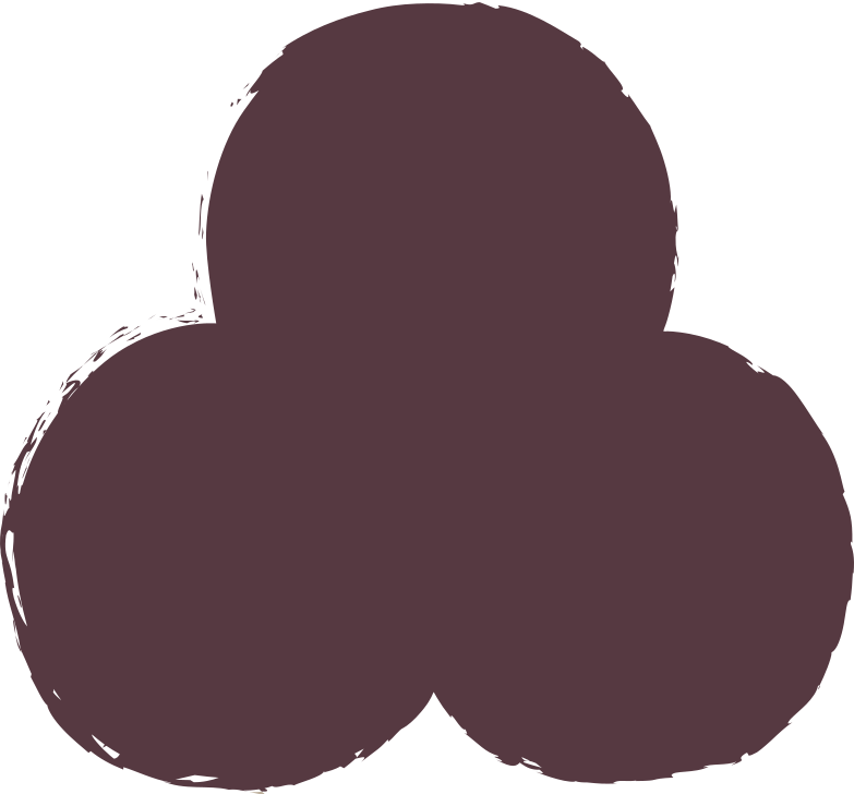 style trefoil-dark-brown Vector images in PNG and SVG | Icons8 Illustrations