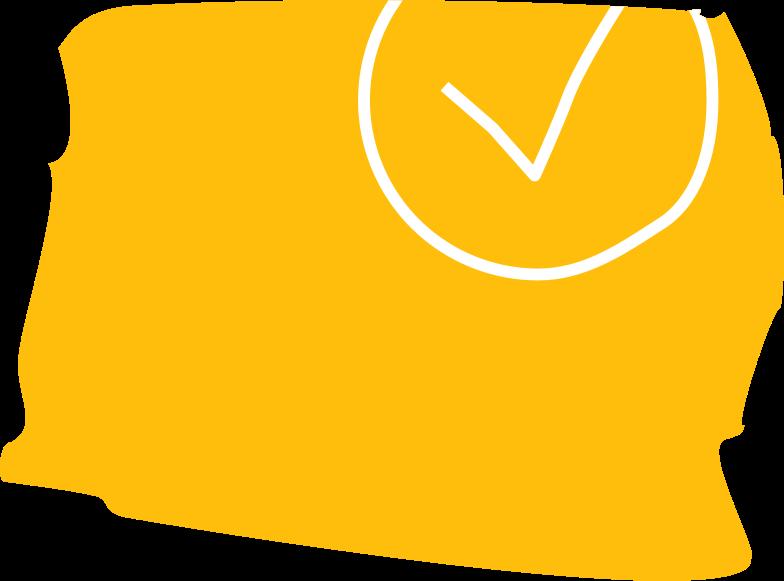 Клипарт checkmark в PNG и SVG