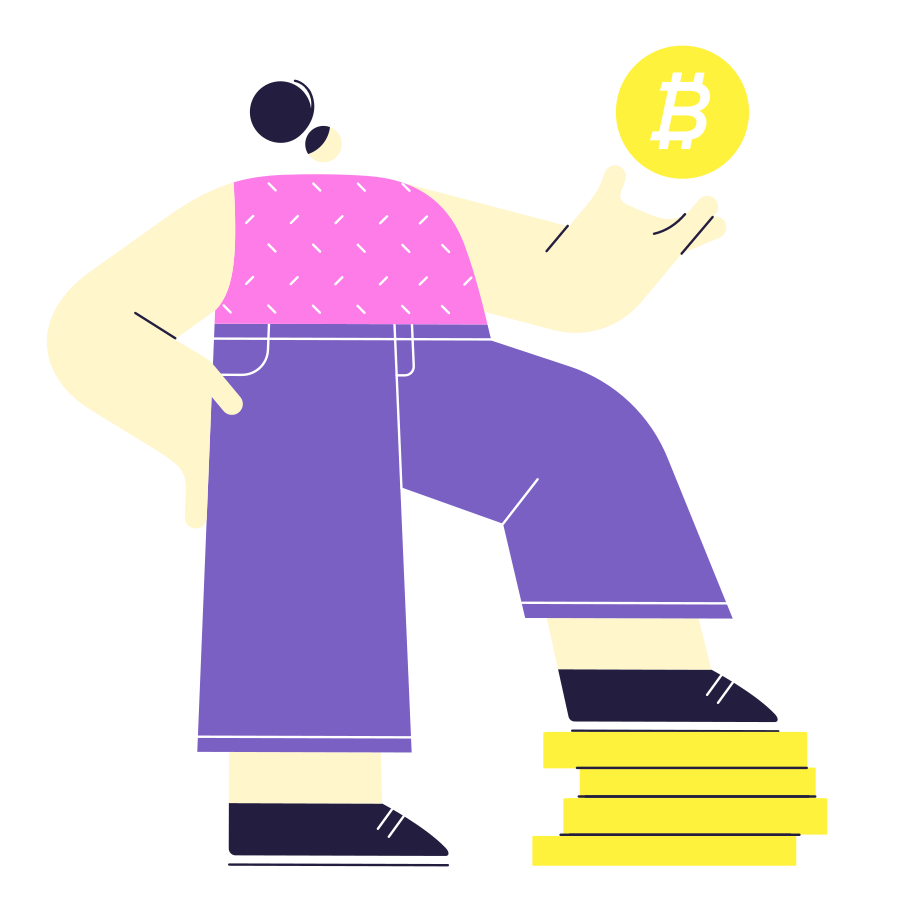 style Bitcoin images in PNG and SVG   Icons8 Illustrations
