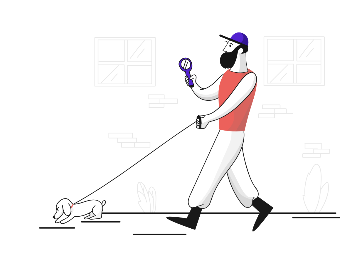 Search Clipart illustration in PNG, SVG