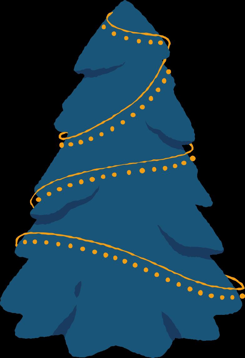 PNGとSVGの  スタイルの クリスマスツリーおもちゃなし ベクターイメージ | Icons8 イラスト