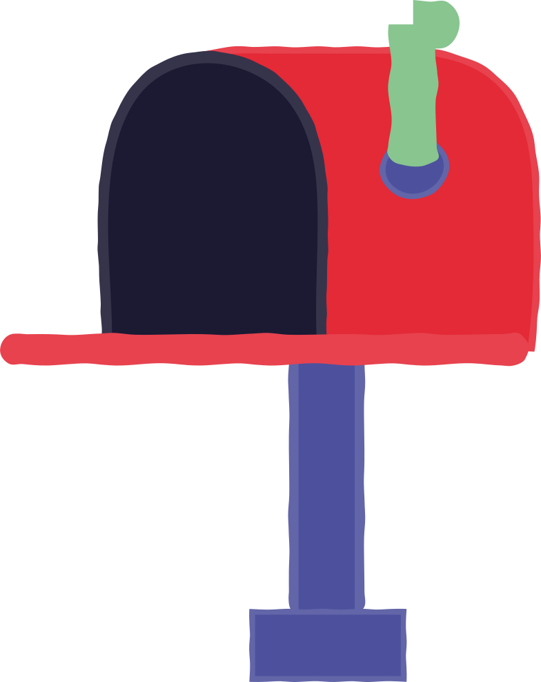 style mailbox Vector images in PNG and SVG | Icons8 Illustrations
