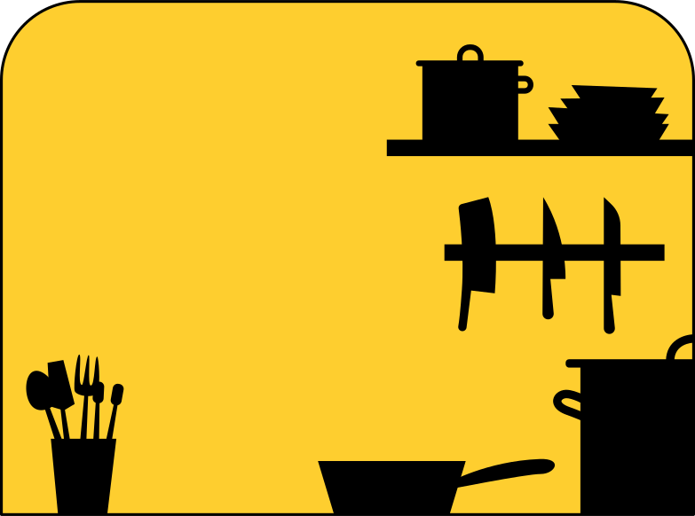 chef  kitchen Clipart illustration in PNG, SVG