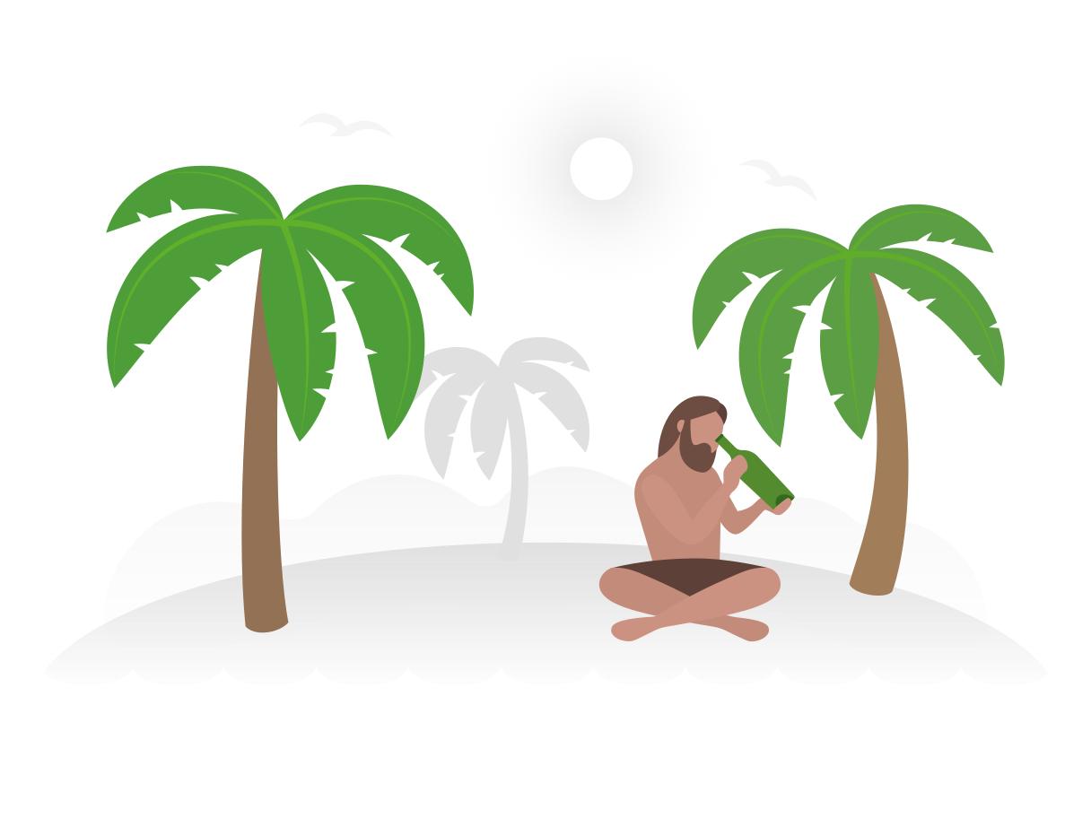 No messages Clipart illustration in PNG, SVG