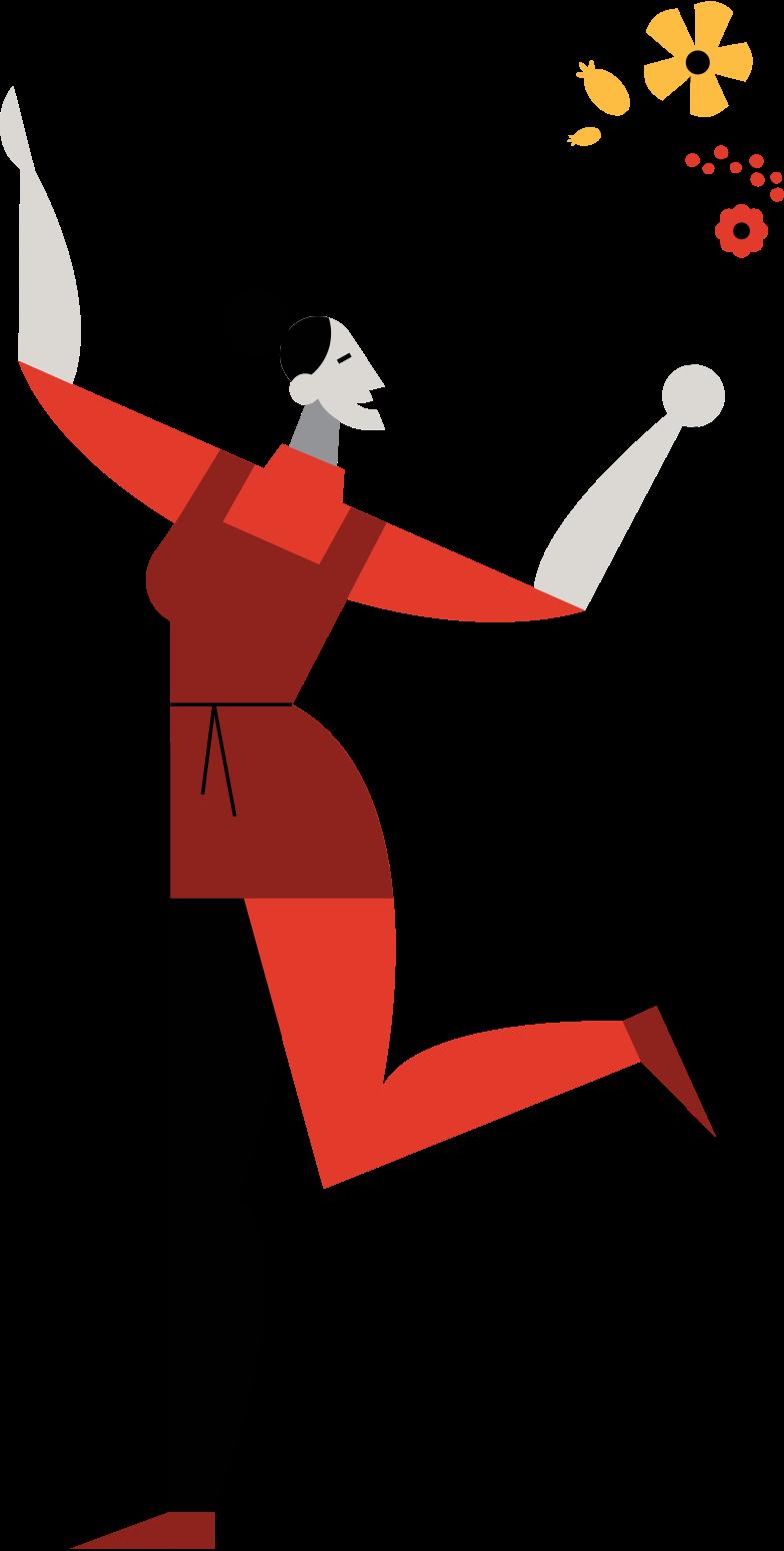 florist Clipart illustration in PNG, SVG