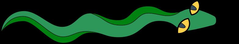 snake Clipart illustration in PNG, SVG