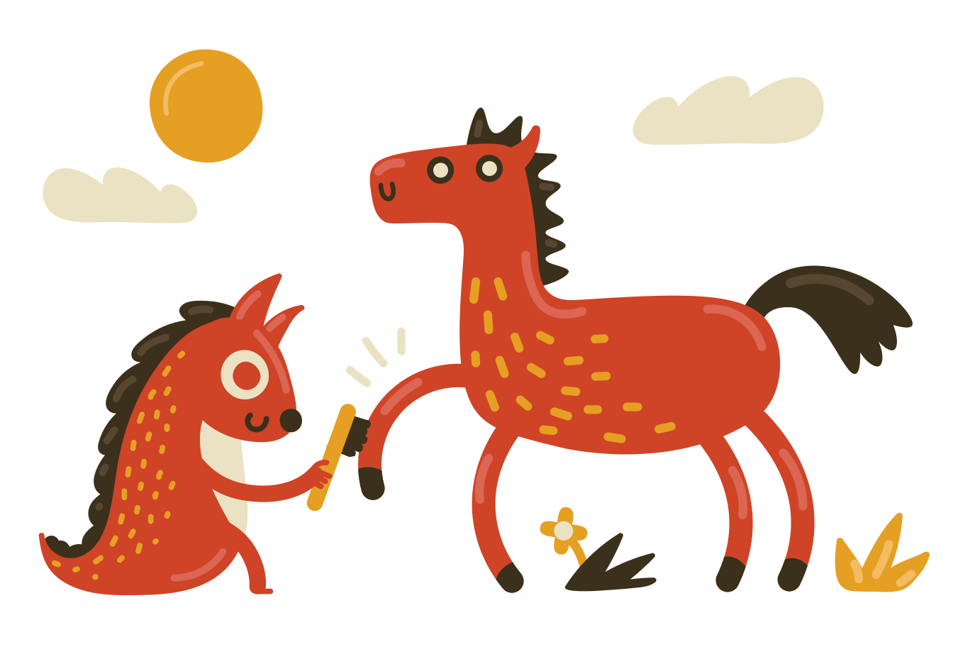 style Animal care images in PNG and SVG   Icons8 Illustrations