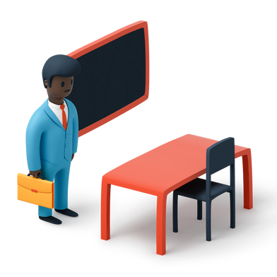 style Teacher images in PNG and SVG | Icons8 Illustrations