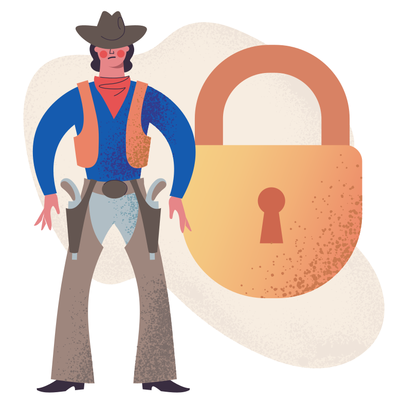 style Security Vector images in PNG and SVG | Icons8 Illustrations
