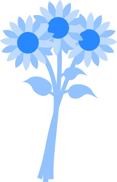style bouquet of flowers images in PNG and SVG   Icons8 Illustrations
