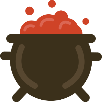 style cauldron images in PNG and SVG | Icons8 Illustrations